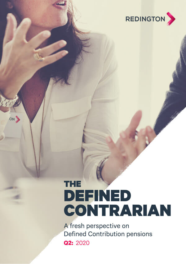 Defined Contrarian 2020