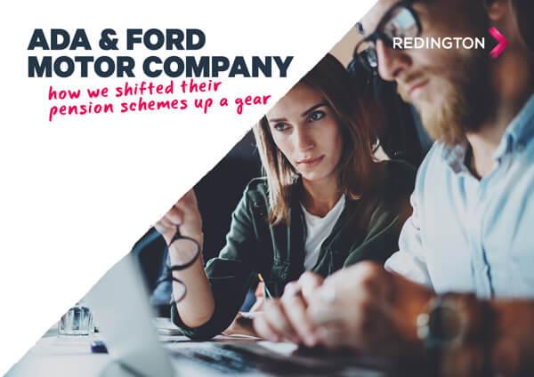 Ford ADA report