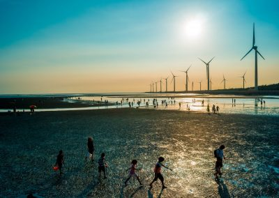 Sustainable Investment Survey 2021